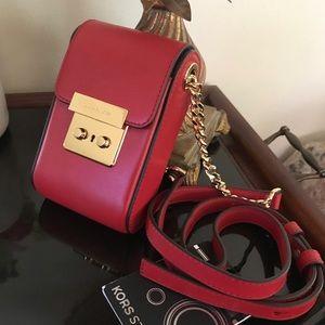 Michael Kors Scout Camera Bag